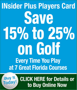 Graphic promoting The Preserve Golf Club Daily Hole-in-One contest